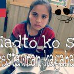 ビサヤ語講座4:私は昨日レストランに行きませんでした。Wala ko niadto sa restawran kagahapon. (MAYA)