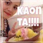 ビサヤ語講座7:食べよう!飲もう!Kaon ta! Inom ta! (MAYA)